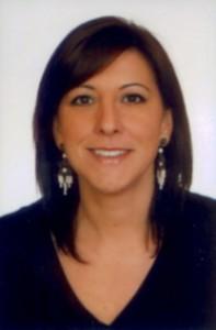 María Jesús Luque Jiménez - Secretaria
