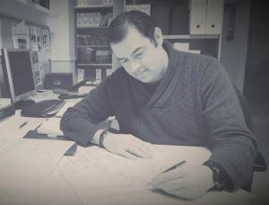 Manuel Santiago Gómez - Arquitecto